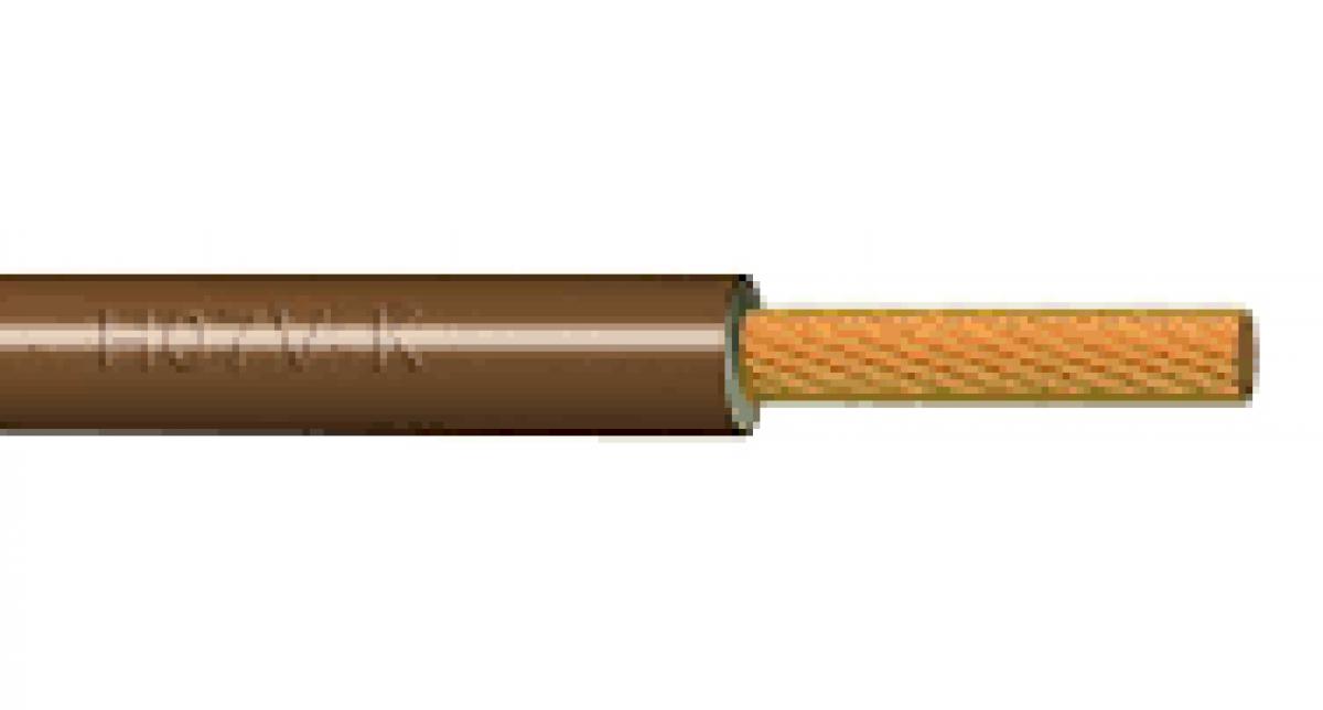 H07V-K 1x4.0 mm2